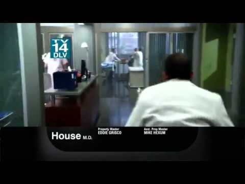 House M.D. 8.11 (Preview)