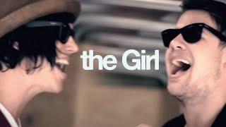Kellin Quinn & Caleb Shomo Acoustic / The Girl