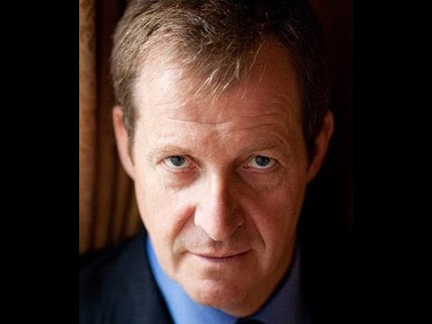 Chartwell Bites - Alastair Campbell