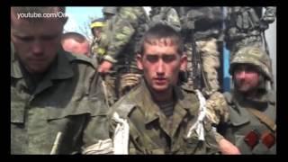 Гибридная война в Украине  Откровения соучастника