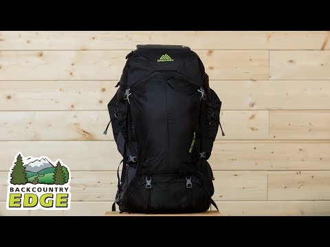 Gregory Baltoro 75 GZ Backpack