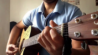 Yaara Re | Ankit Tiwari | K.K | Guitar Chords Lesson