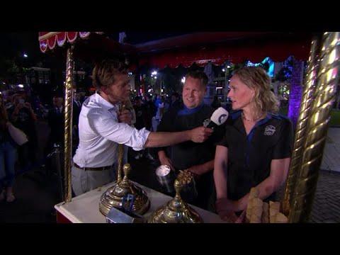 Erik & Hermien verklappen het geheim achter hun ijs - RTL LATE NIGHT/ SUMMER NIGHT