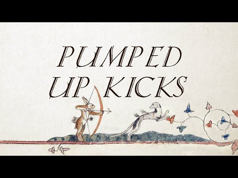 Pumped Up Kicks (Medieval Style with Female Vocals)