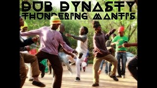 Dub Dynasty  Thundering Mantis Steppas Records Full Album