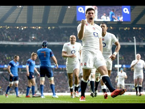 England and France rack up 90 points in 2015! | Guinness Six Nations