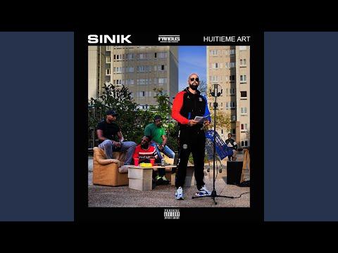 Sinik - Insociable