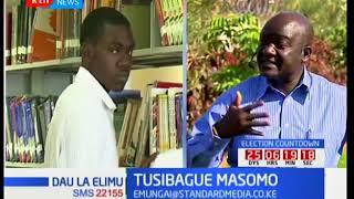 Dau la Elimu : Tusibague Masomo sehemu ya pili