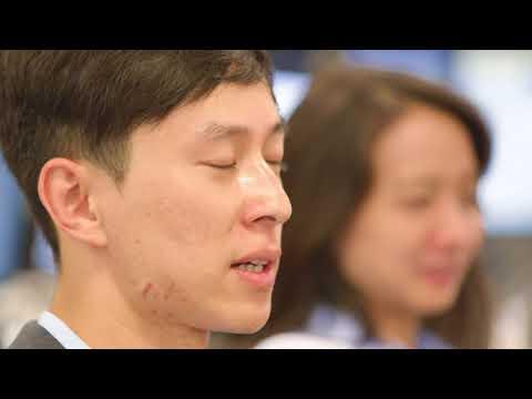 Dong Yuan, Regional Team Leader Trading & Supply