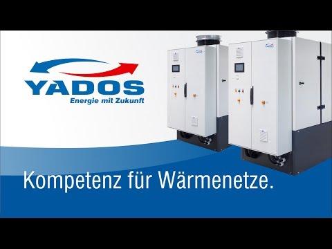 Unternehmensvideo YADOS GmbH