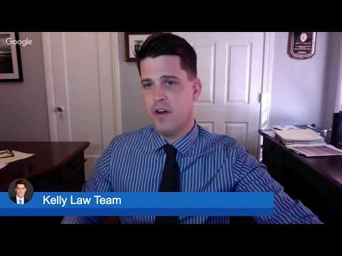 How an MRI can increase the settlement of a personal injury claim-  Kelly Law Team