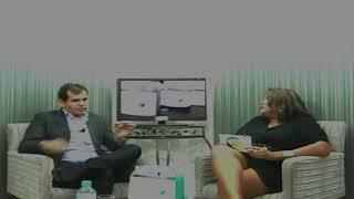 Entrevista com criador do método Kriyá, Alcir Marques para TV Biguaçu