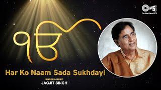 Har Ko Naam Sada Sukhdayi | Gurbani By Jagjit Singh | New