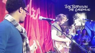 Joe Robinson - The Gremlin Live - 2012 - UNBELIEVABLE GUITARIST