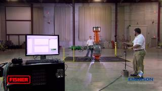 Центр Инноваций Emerson – Технологии Fisher
