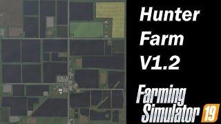Farming Simulator 19 - Map First Impression - Hawke's Bay - Самые