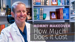 How Much Does a Mommy Makeover Cost?