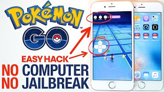 How to get hacked Pokemon go on IOS free without jailbreak