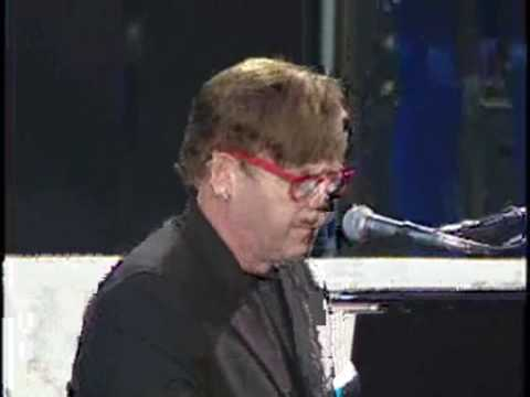 Elton John - Grey Seal (Live)