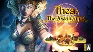 videó Thea: The Awakening