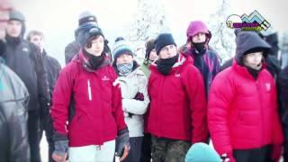 WinterCamp2011