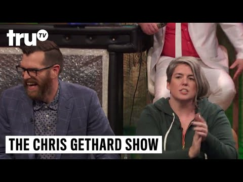 The Chris Gethard Show - Best of Shannon O'Neill | truTV