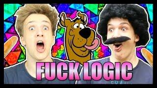 FUCK LOGIC | Martin