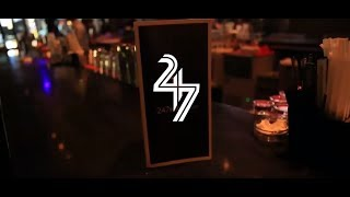 부산클럽 247클럽라운지 파티 동영상