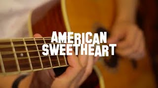 Video Lucyy_B - American Sweetheart