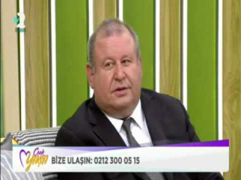 Op.Dr.Ertan Sunay - TV2 - No Touch Laser