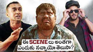 25 Best Scenes of 2020 | Best of 2020 | Telugu, Malayalam, Kannada, Tamil, Hindi | Thyview