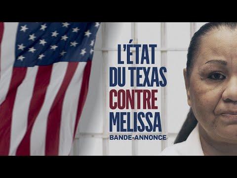 L'État du Texas contre Melissa - bande-annonce Alba Films