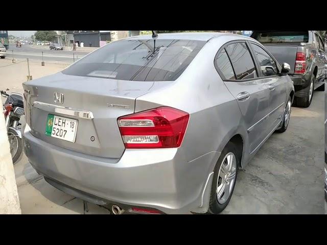Honda City 1.3 i-VTEC 2018 for Sale in Lahore