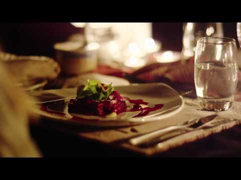 Arathusa Private Dinner