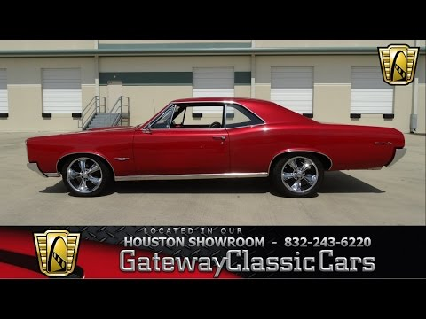 Video of '66 GTO - KEFE