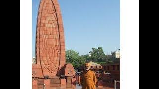 190413 Amritsar Jallianwalabagh History Gandhi Bhagat Apology BBC DrTPS