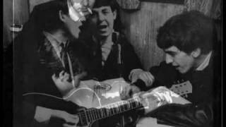The Beatles - PS I Love You