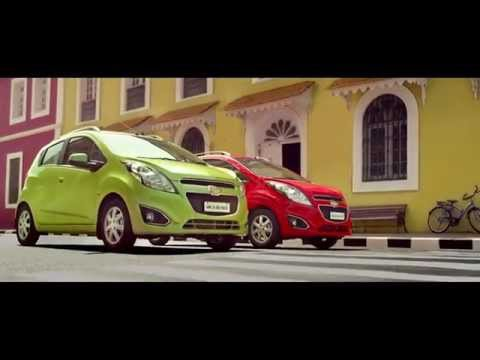 Chevrolet : Year End Celebrations Commercial | Chevrolet India