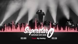 """Dirty South Anthem Type Beat """"My Destiny"""" [Prod By. SuperStar O]"""