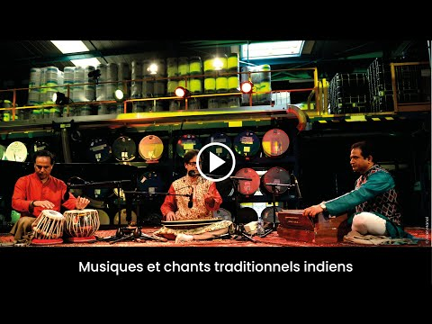 2 avril 2018 - Voyage Surprise - Chants traditionnels indiens - Azur Fragrances, Mouans-Sartoux