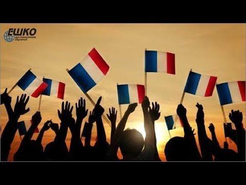 Французский язык. Прошедшее совершенное (законченное) время.