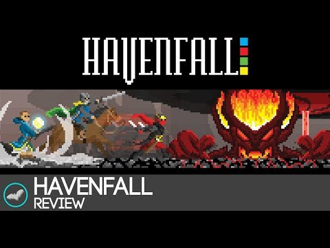 Havenfall Review