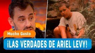 Las Verdades De Ariel Levy - Mucho Gusto 2018