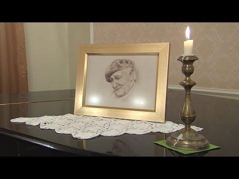 Kányádi Sándor emlékest 2019 - video preview image
