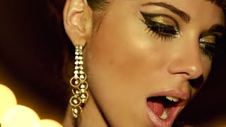 Christina Perri – Burning Gold (Official Video) Inspired Makeup Tutorial