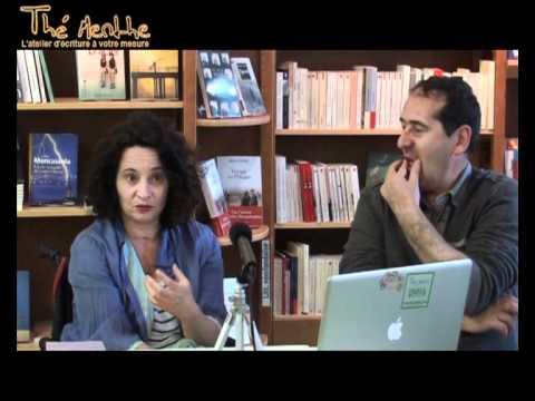 Vidéo de Clara Nahmias