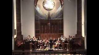 Durufle Requiem - Introit and Kyrie