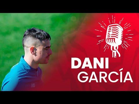 🎙️ Dani García | Rueda de prensa | Prentsaurrekoa