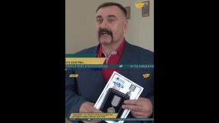 Русский историк получил медаль за знание казахской истории