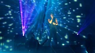 Adam Lambert - Broken Open - Milwaukee June 15, 2010